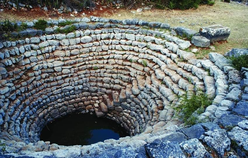 Bunar iz 15 stoljeca