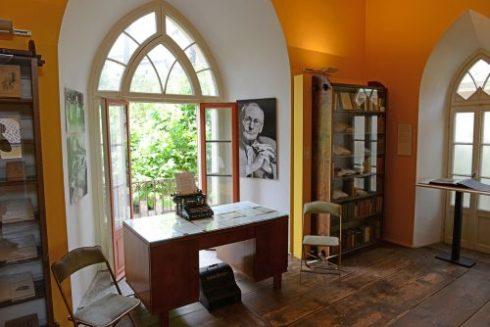 Muzej Hermann Hesse