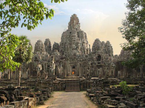 Hram Angkor