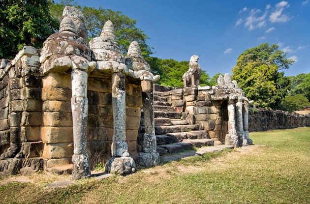 Hram Angkor Thorn