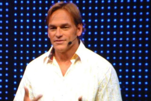 Darien Olien, strucnjak za zdravu ishranu