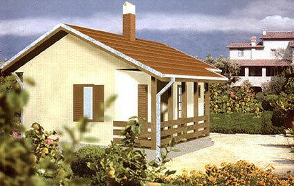 Montažna kuća