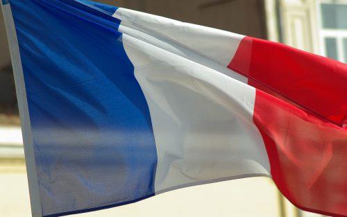 Francuska zastava
