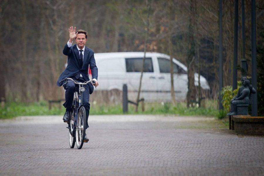 danski premijer