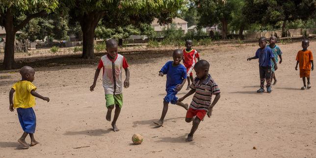 Djeca igrajufudbal