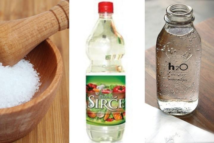 voda i sol