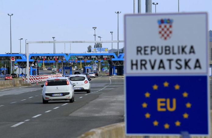 Hrvatski prijelaz