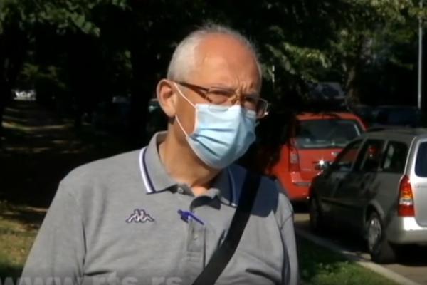 Epidemiolog Kon