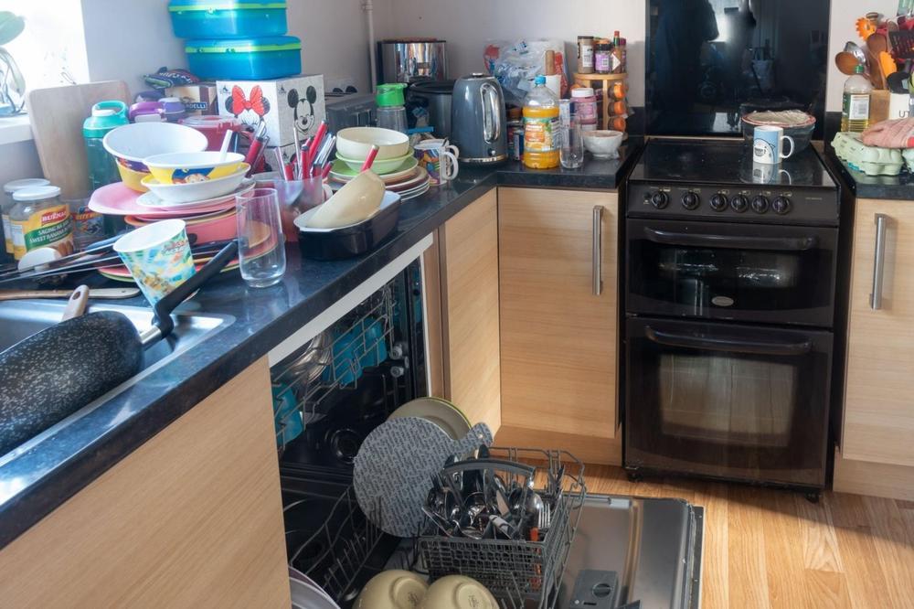 Kuhinja sudovi